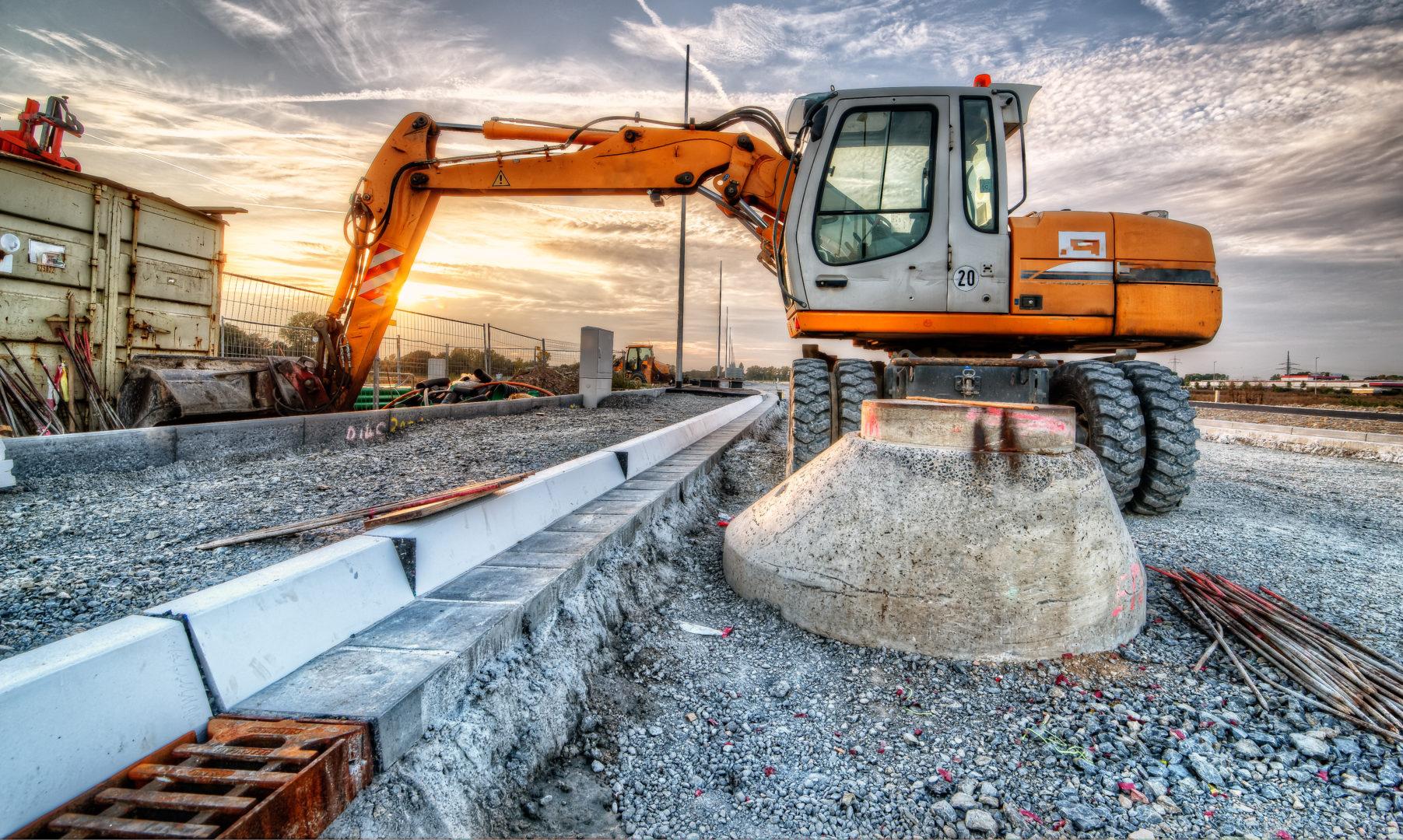 Construction Caska Génie Civil 2 -