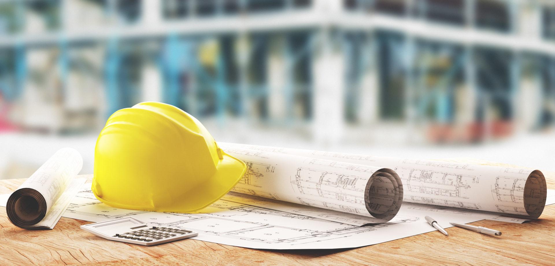 Construction Caska Génie Civil 3 -