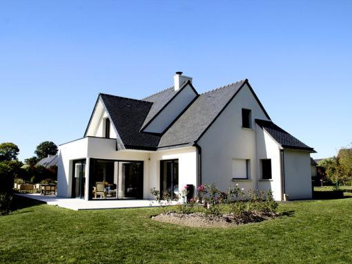 Beg-Meil Rénovation Maison Individuelle (1)