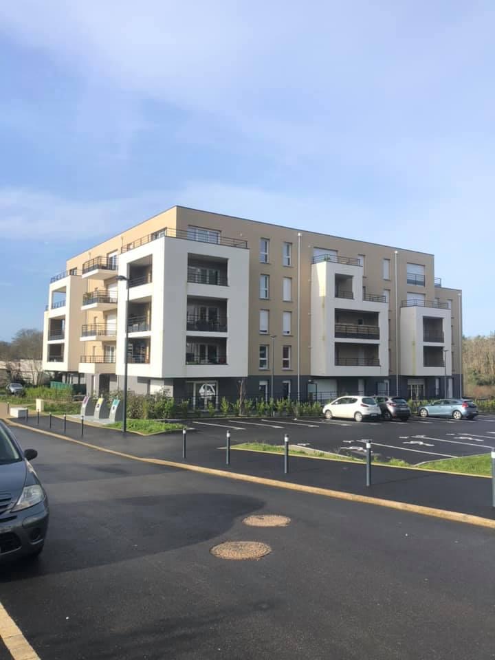 Brest Appoline Construction Logements Collectifs (2)
