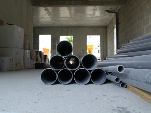 CONCARNEAU Arbousiers Construction Logements Collectifs (11)
