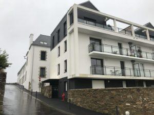 CONCARNEAU OPAC Construction Rénovation 55 logements (2)