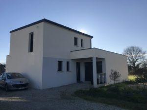 Combrit Construction Maison Individuelle Contemporaine (1)