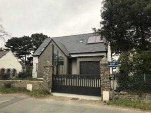 Concarneau Cabellou Construction Maison Individuelle (1)