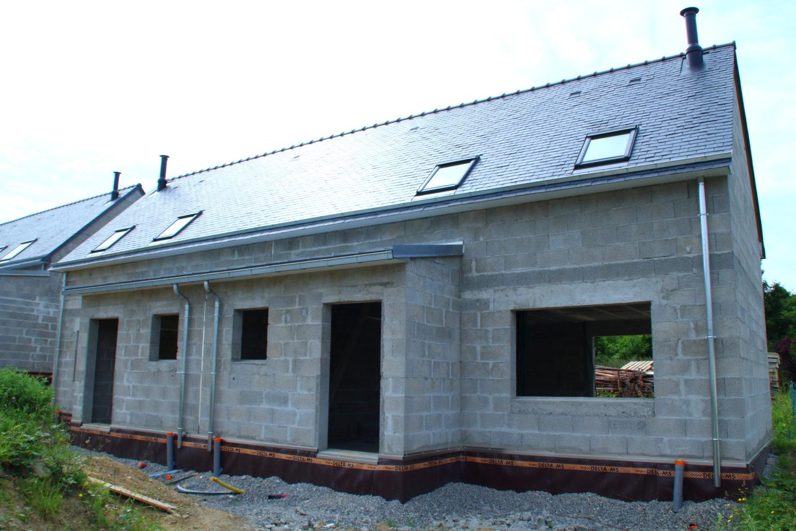 Concarneau Construction Maison Individuelle (1)