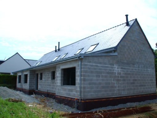 Concarneau Construction Maison Individuelle (2)