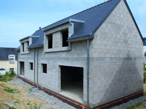 Concarneau Construction Maison Individuelle (3)