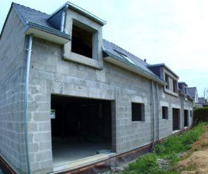 Concarneau Construction Maison Individuelle (5)