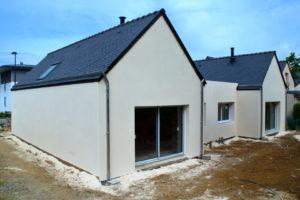 Concarneau Les Cerisiers Construction Logements Individuels et Collectifs (10)