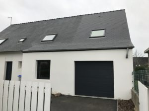 Concarneau Rénovation Complète Maison Individuelle (4)