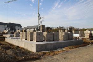 Ergué-Gabéric Construction Logements Collectifs (12)