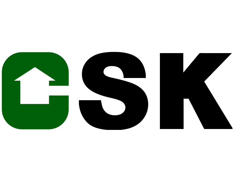 Logo Caska Génie Civil -