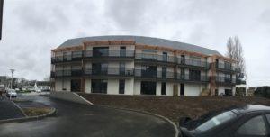 PONT L'ABBE FINISTERE HABITAT Construction Ensemble Immobilier (7)