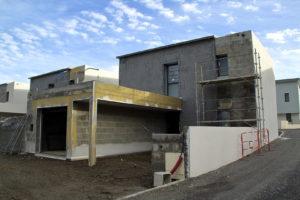 QUIMPER KERMOYSAN Construction Logements Collectifs (10)