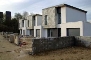 QUIMPER KERMOYSAN Construction Logements Collectifs (15)