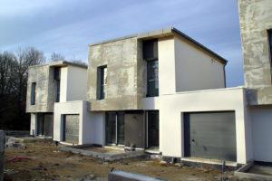 QUIMPER KERMOYSAN Construction Logements Collectifs (19)