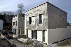 QUIMPER KERMOYSAN Construction Logements Collectifs (8)