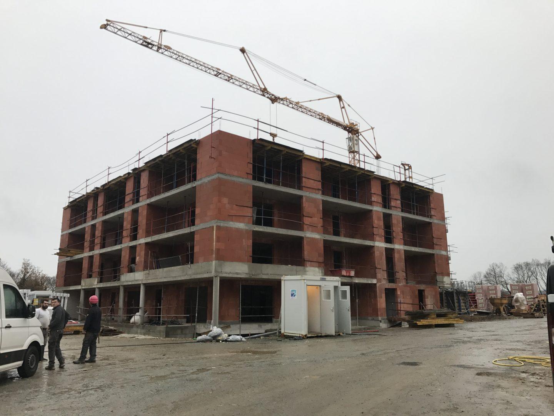QUIMPER NEXITY SULLY Construction 250 Logements (4)