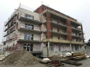 QUIMPER NEXITY SULLY Construction 250 Logements (9)