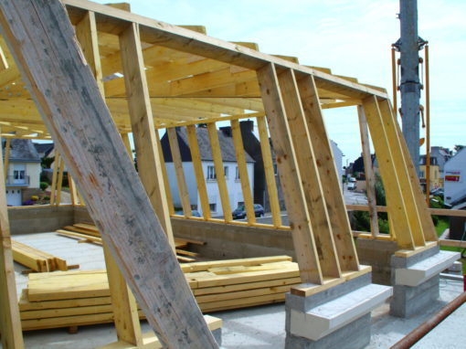Rosporden Construction Logements Collectifs (13)