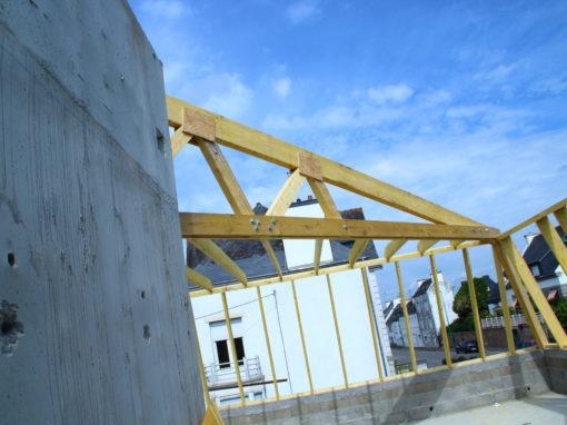 Rosporden Construction Logements Collectifs (16)