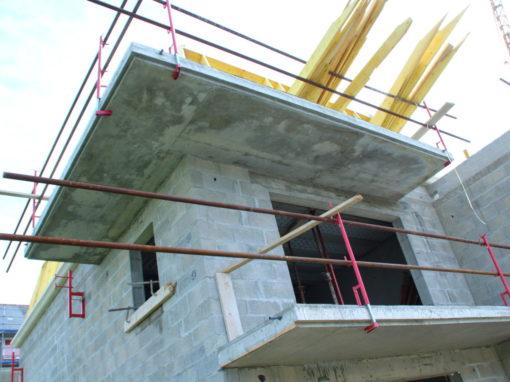 Rosporden Construction Logements Collectifs (6)